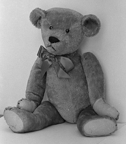 first-teddy-bear-bw.jpg